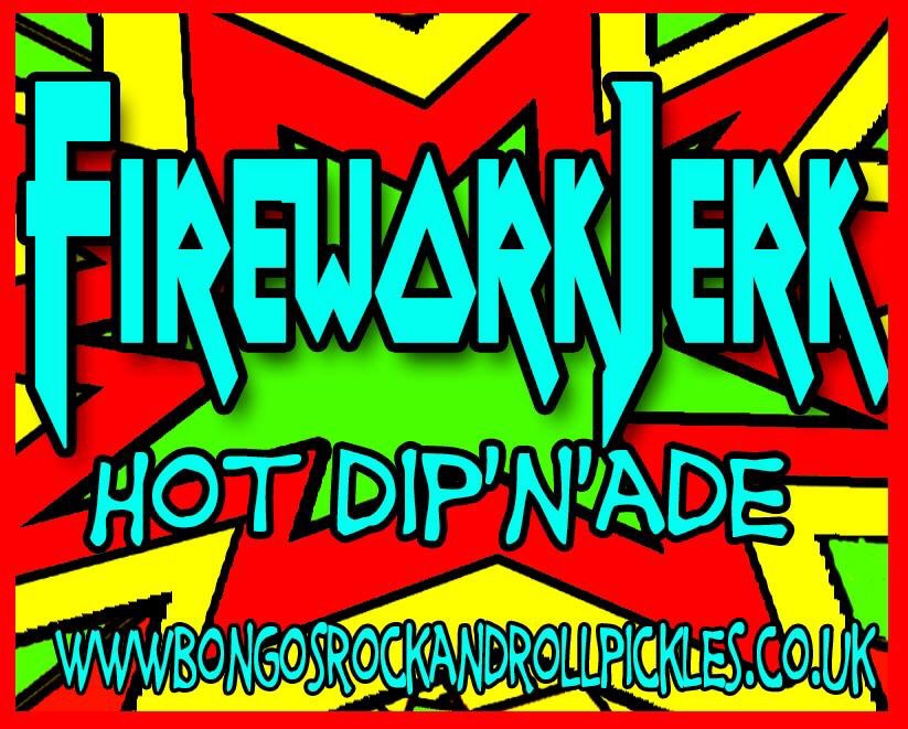 Coming sooooooooon! #FireworkJerk