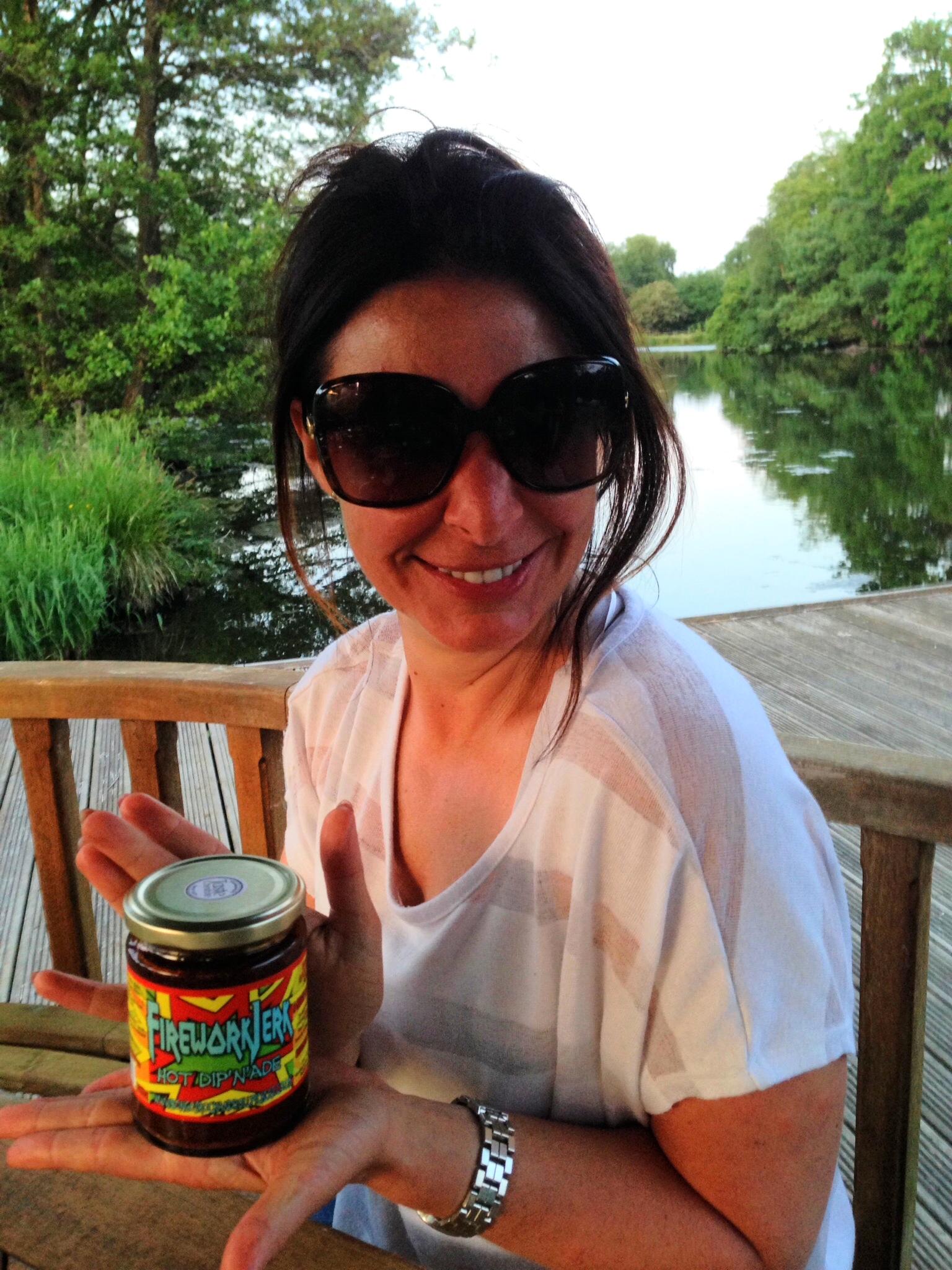 Bongo's Rock & Roll Pickles