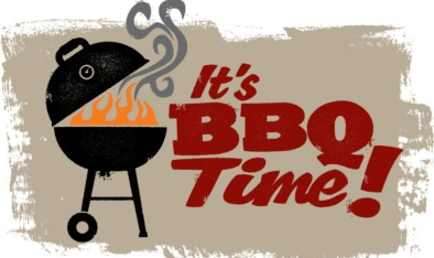 Dust off the BBQ folks!