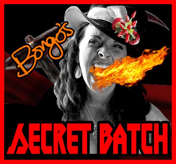 Bongo's Secret Batch