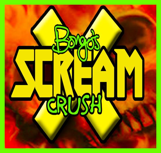 XScream Chilli Crush 2017