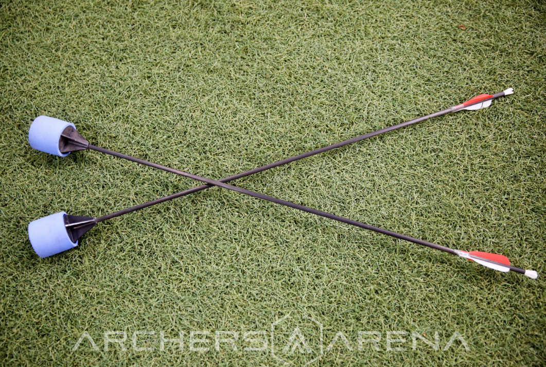 Archers Arena Arrows