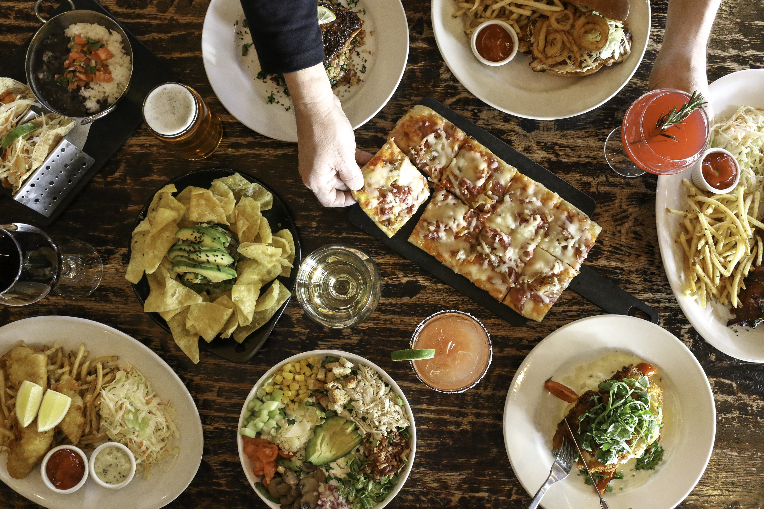 Best Restaurant In Chicago Hutch Chicago