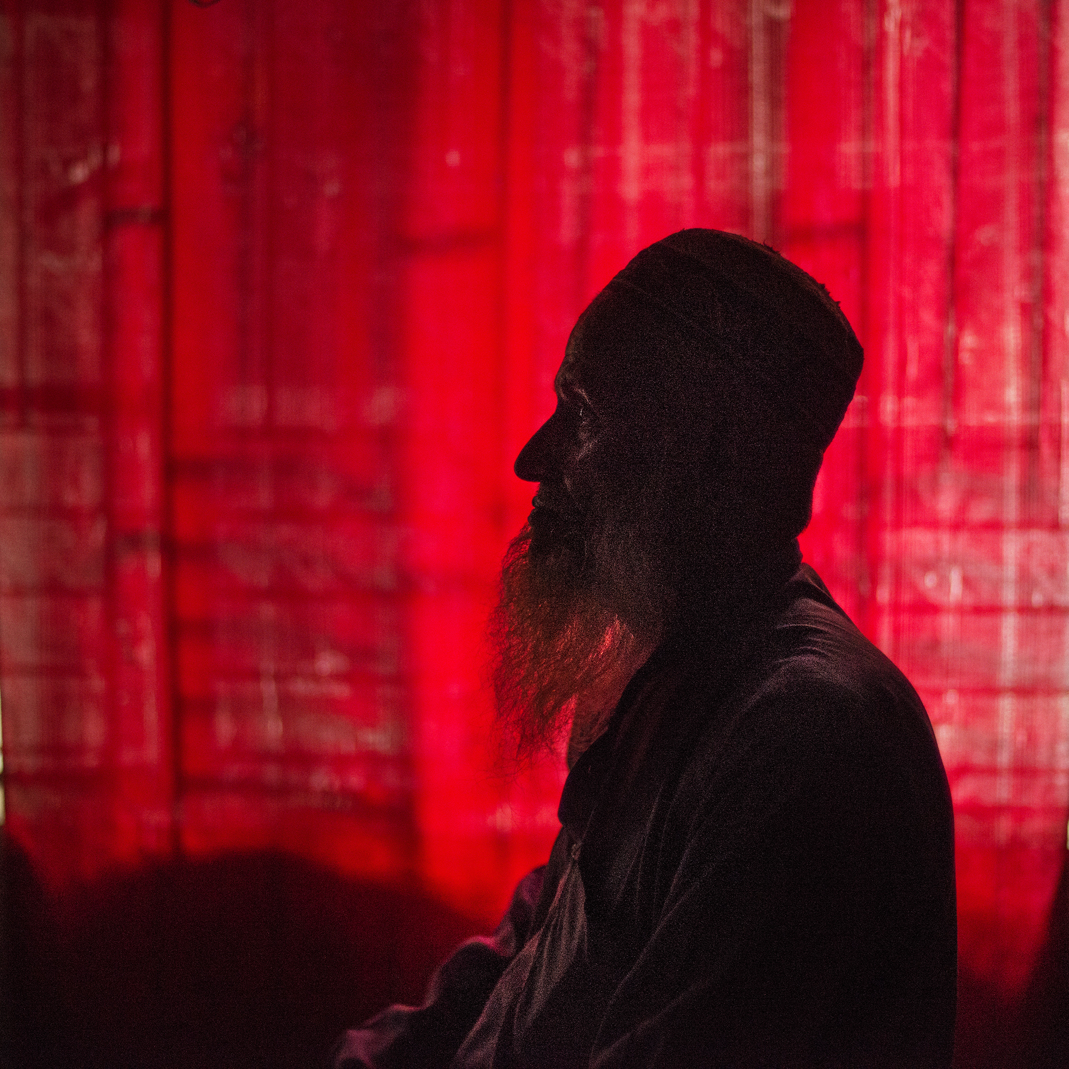 Fazle Rabbi's father, Fajlul Haq Khan, feels the emptiness of his son's presence in his life but he always prays for his son to be at peace wherever he may now be.