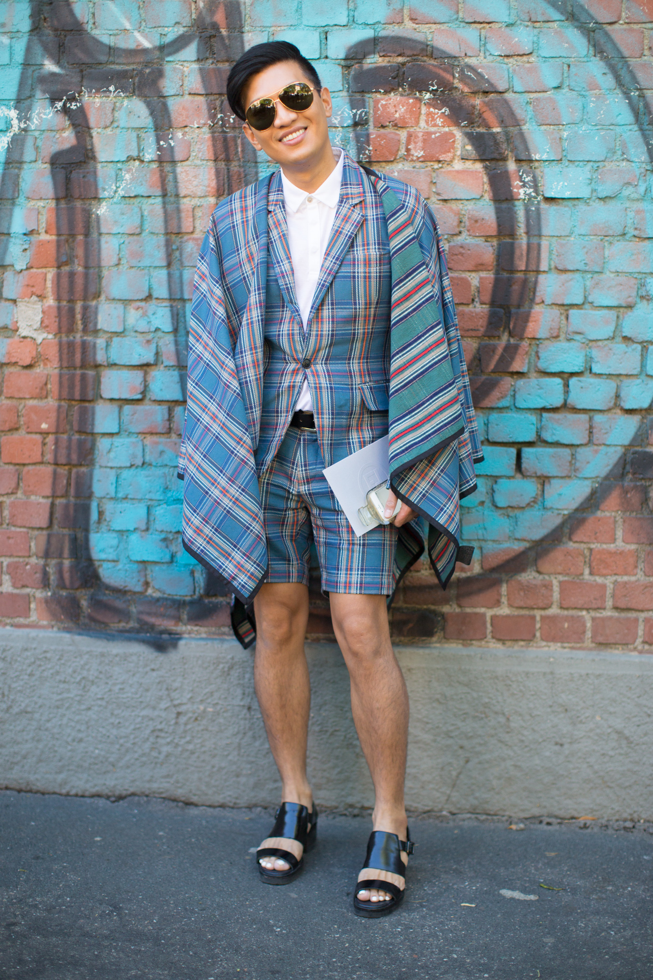 Street Style - Bryanboy