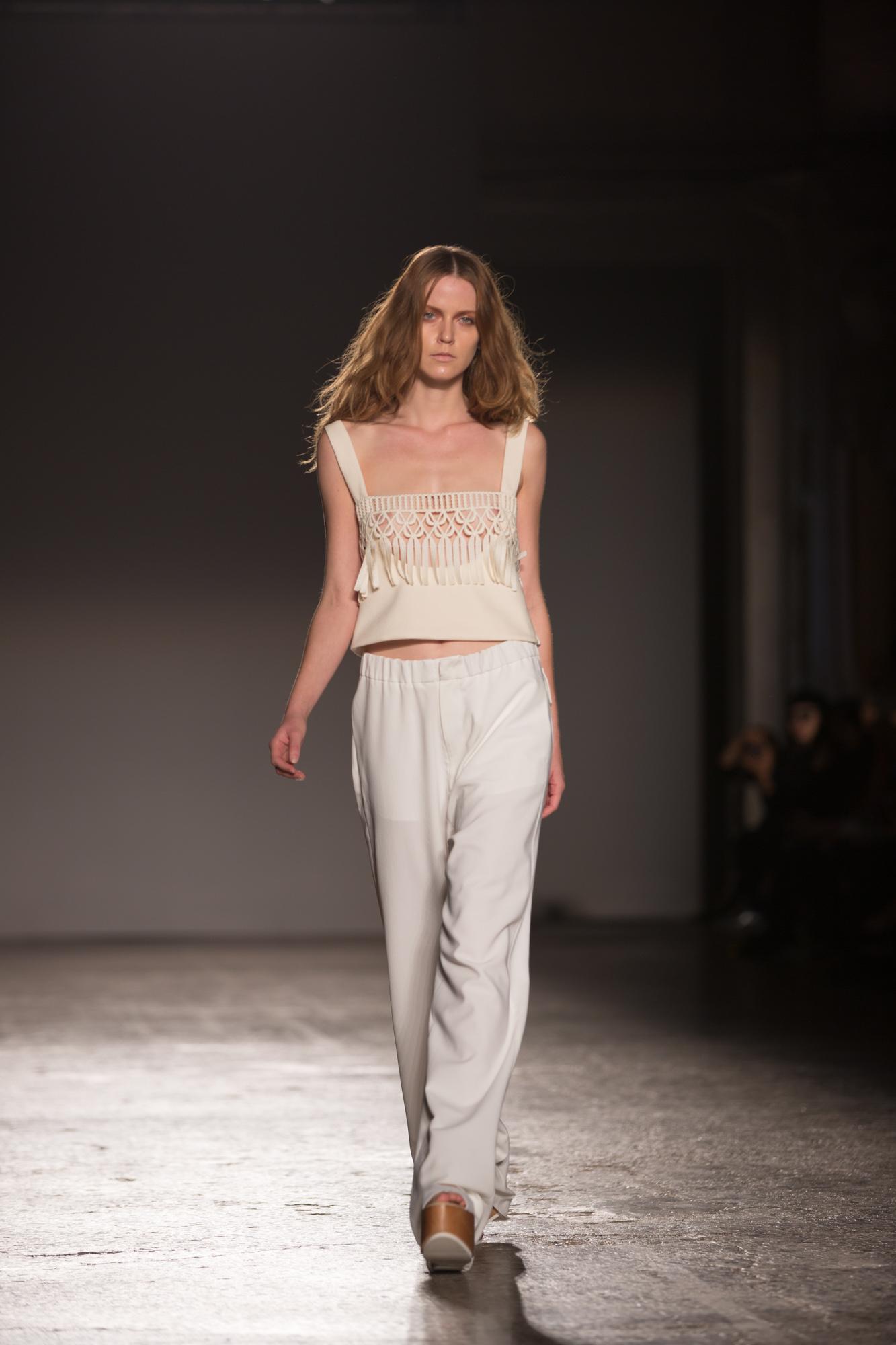 Show Milan Fashion Week SS16