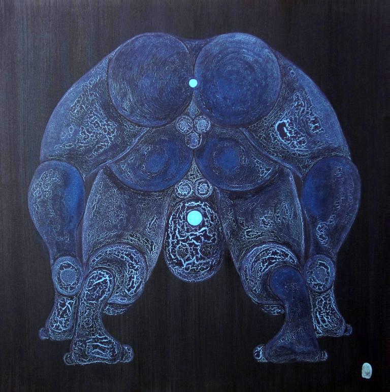 Blue Sumos