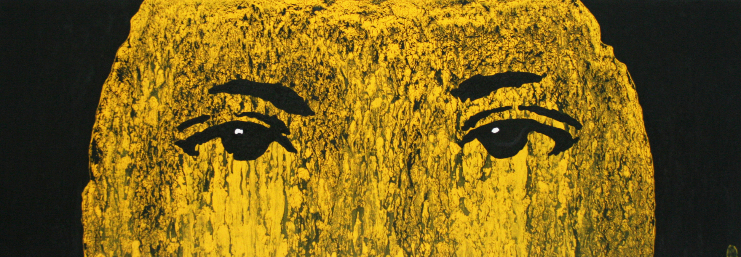 Yellow Widow