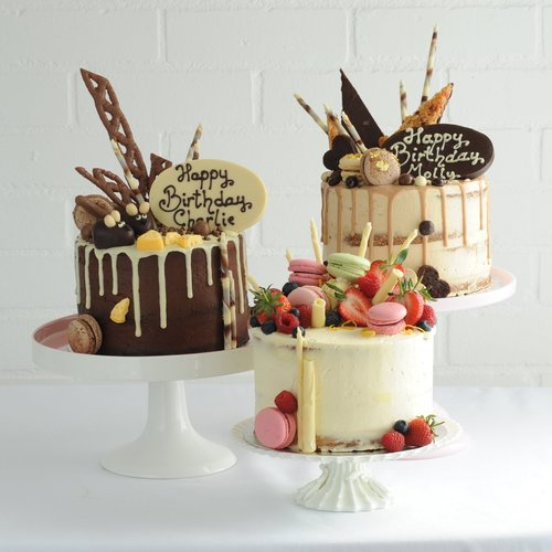 Celebration Layer Cakes
