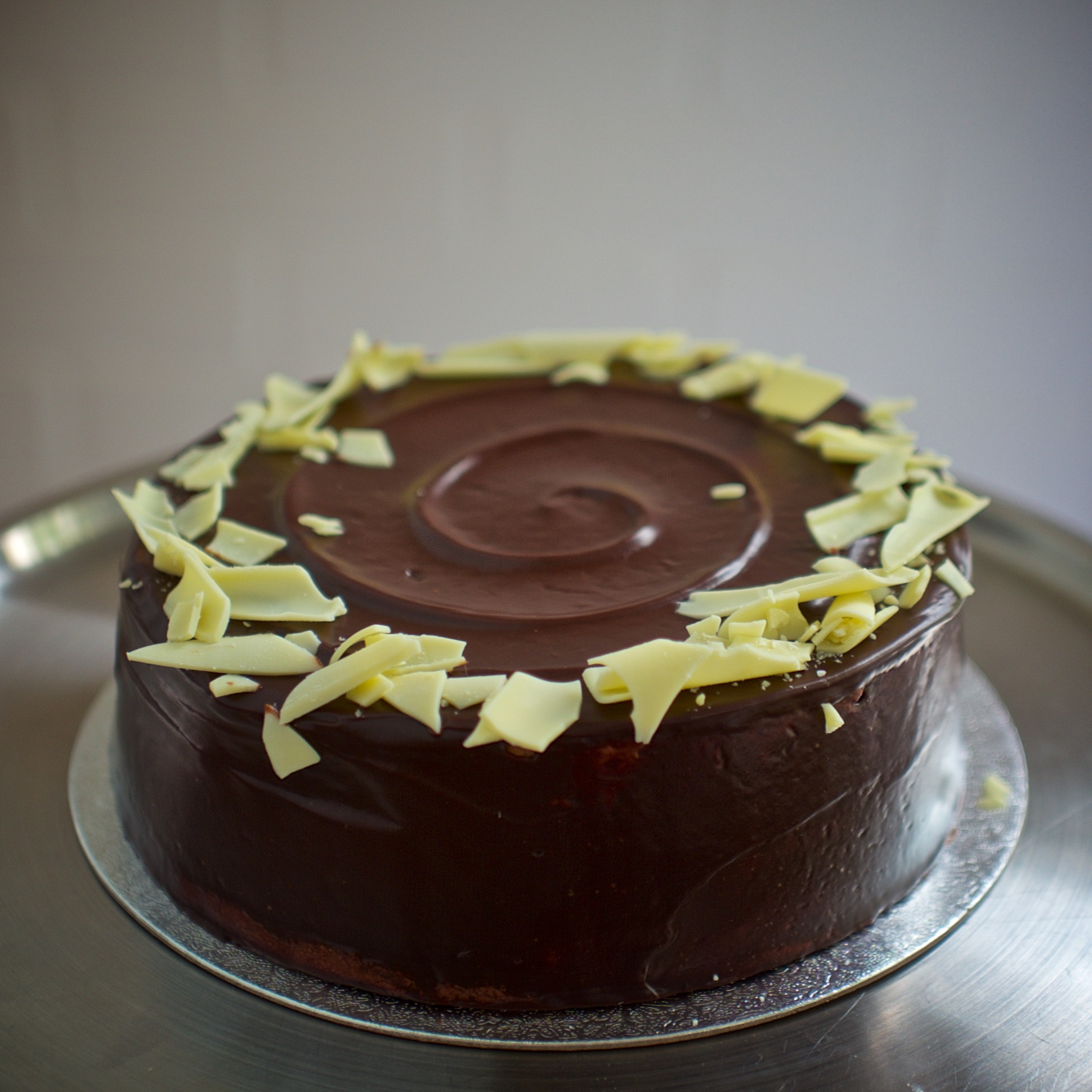 Chocolate Cake    From £18.00