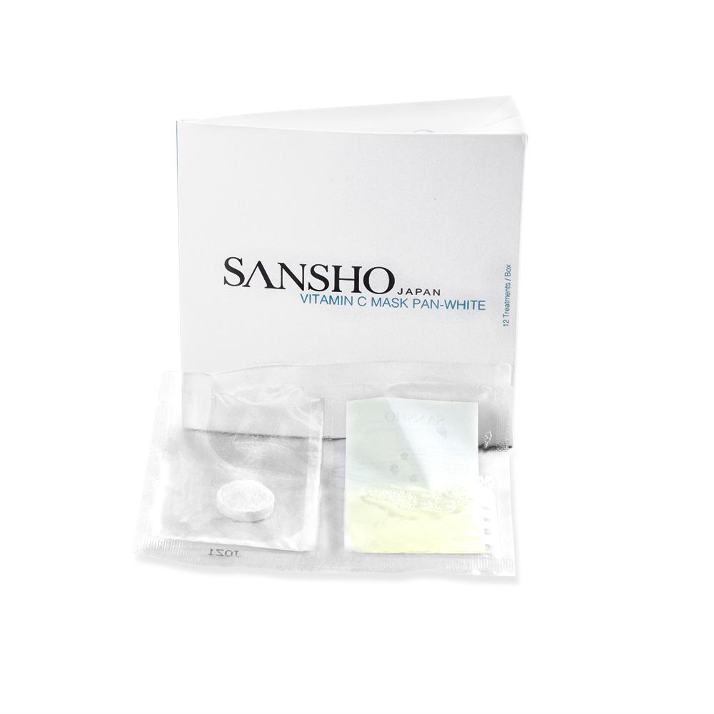 Vitamin-C Mask Pan-White 12pcs Box.jpg