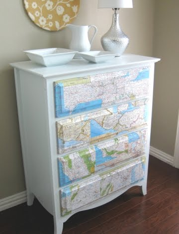 decoupage-map-on-dresser.jpg