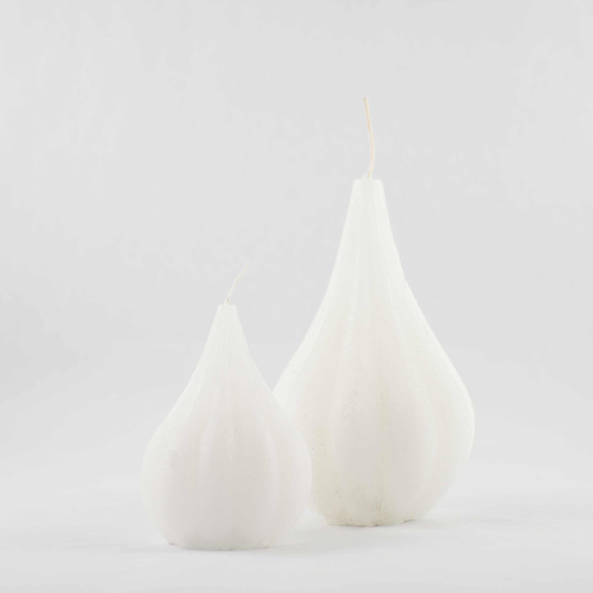 White Pear Candles  £4.95 - £7.00