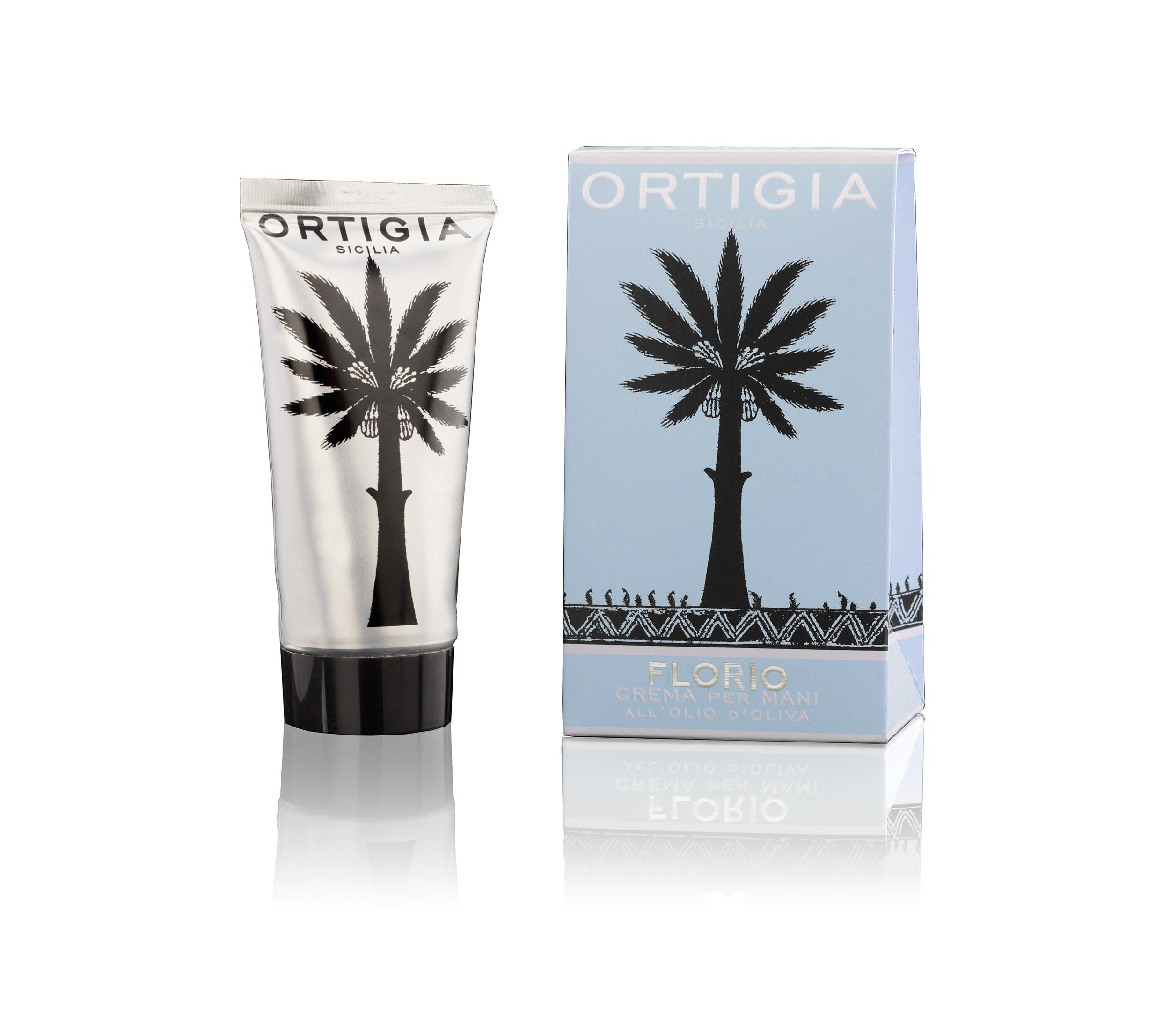 Ortigia Florio D'India Hand Cream  £16.00