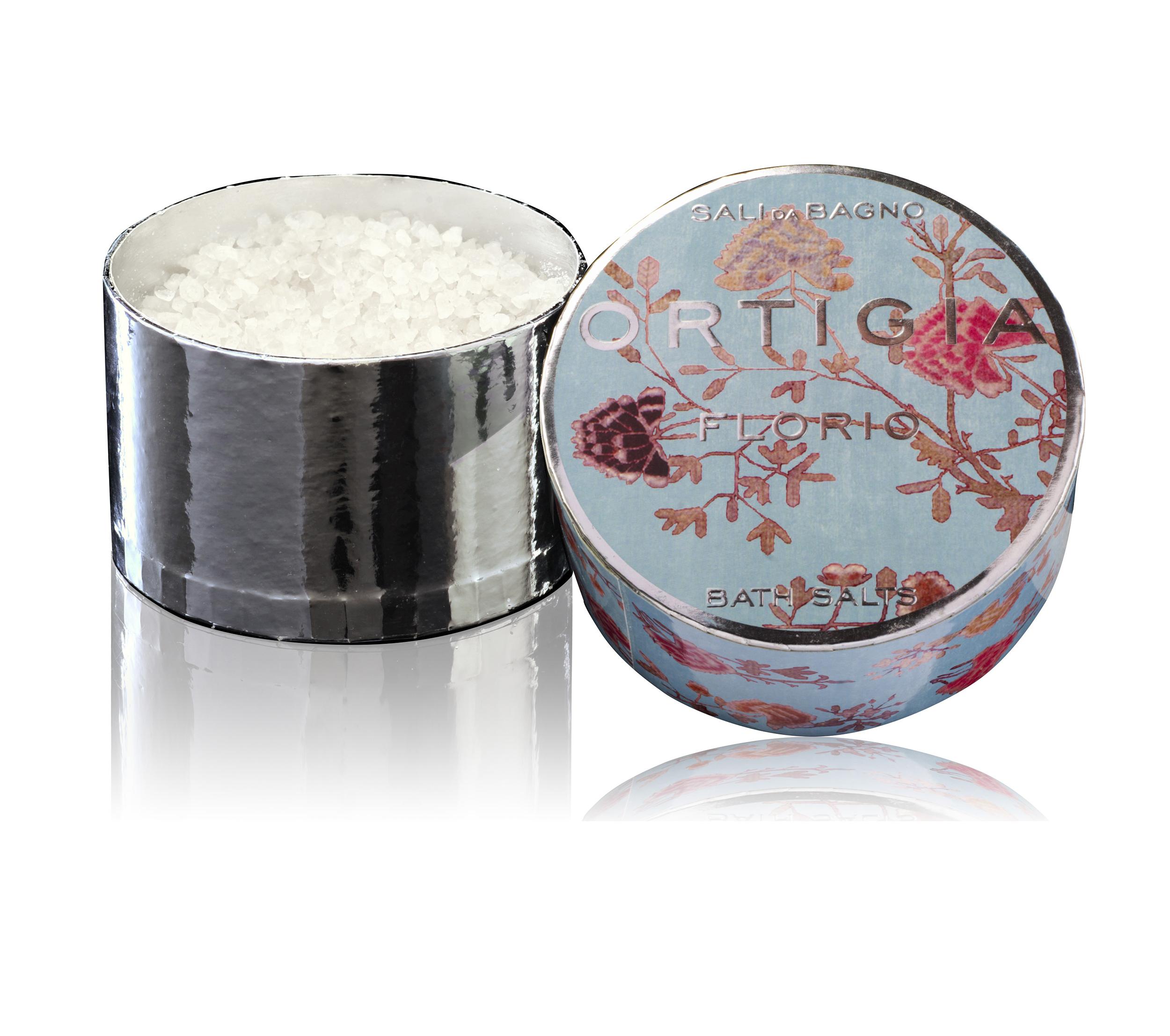 Ortigia Florio D'india Bath Salts  £20.00