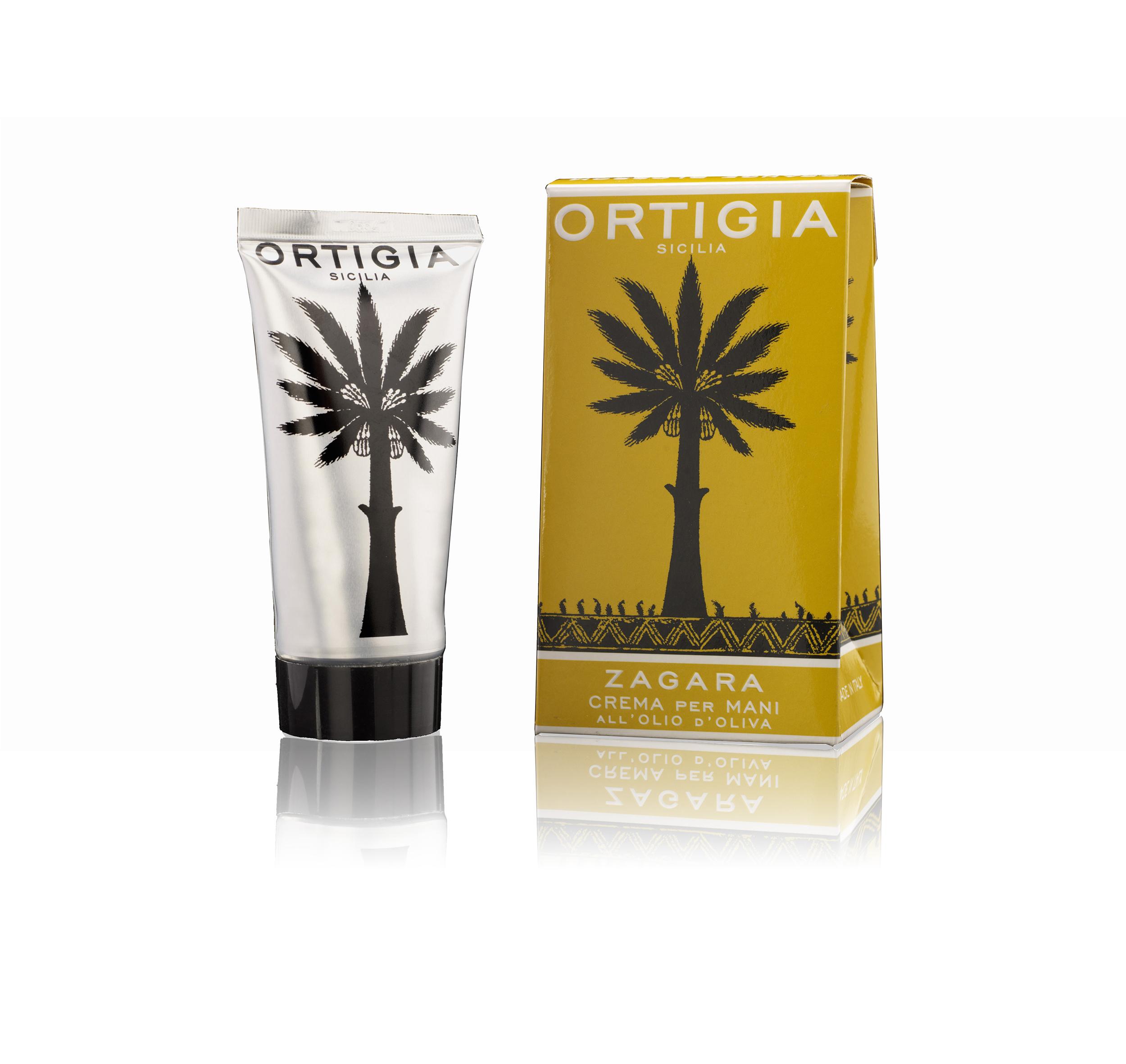 Ortigia Zagara D'India Hand Cream  £16.00