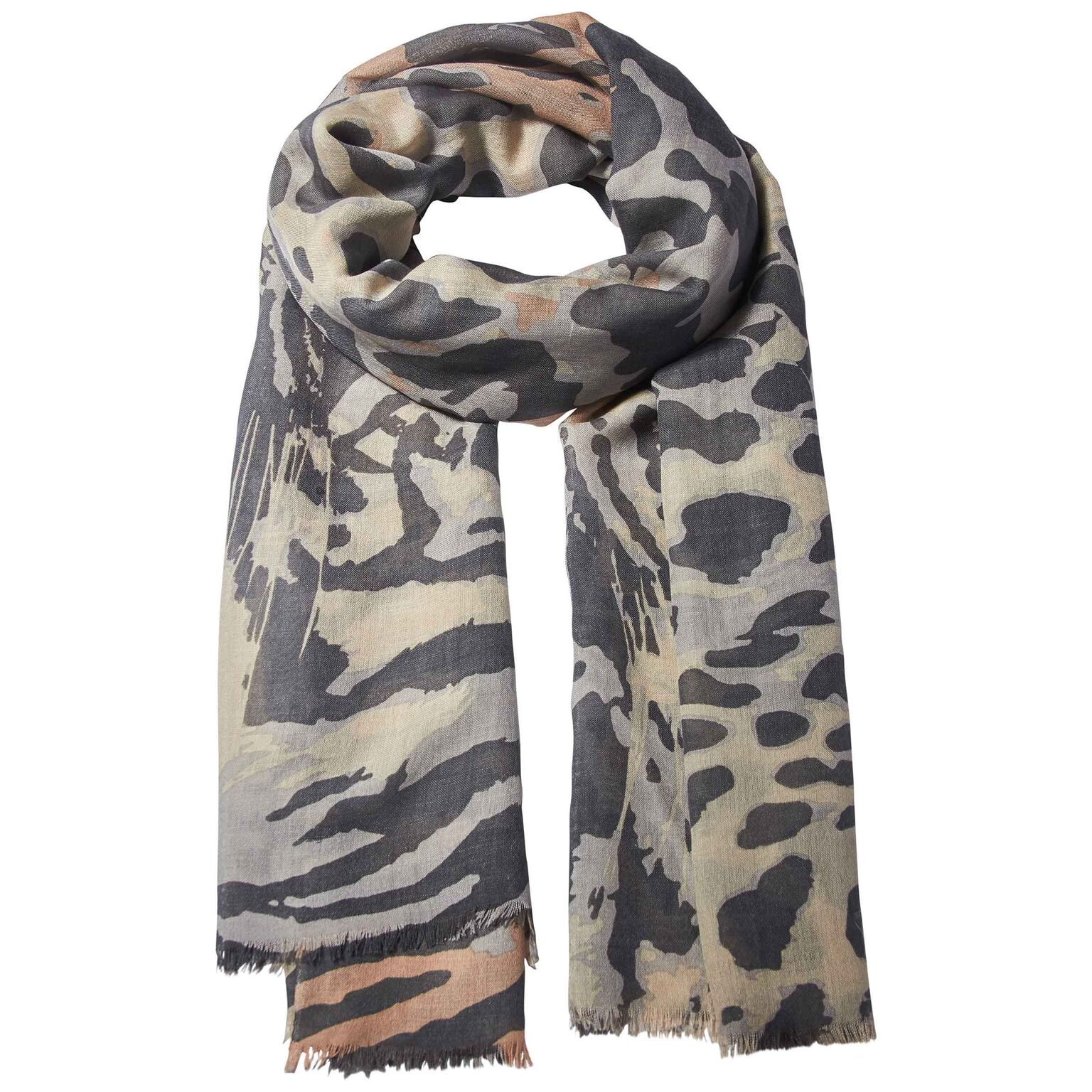Wild at Heart Scarf  £78.00