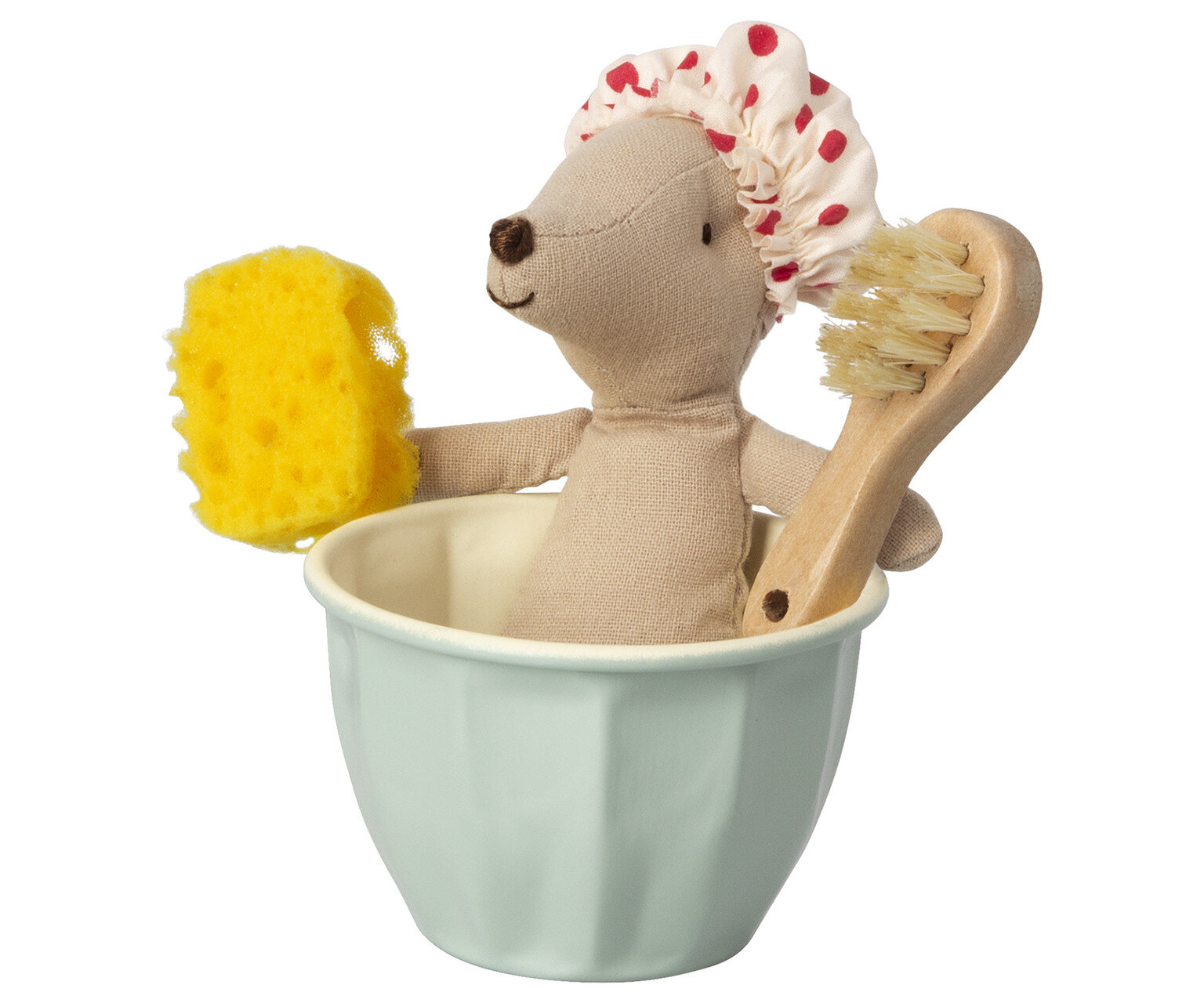 Mouse in a tub  £26.00