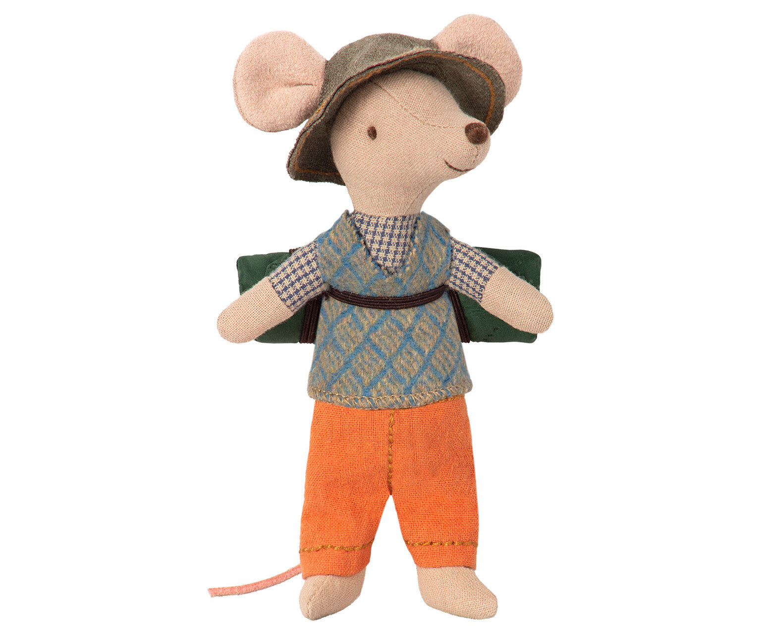 Camping Mouse, Boy  £32.00