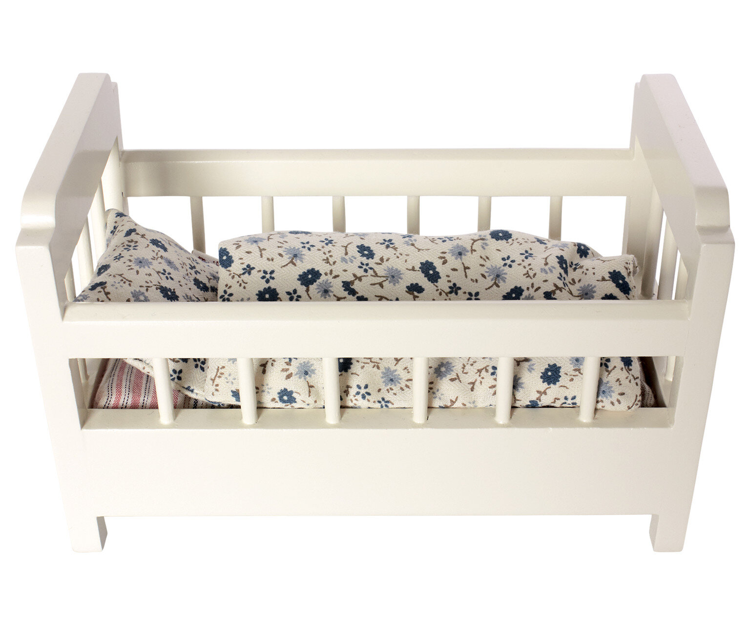 Wooden Cot Bed  £28.00