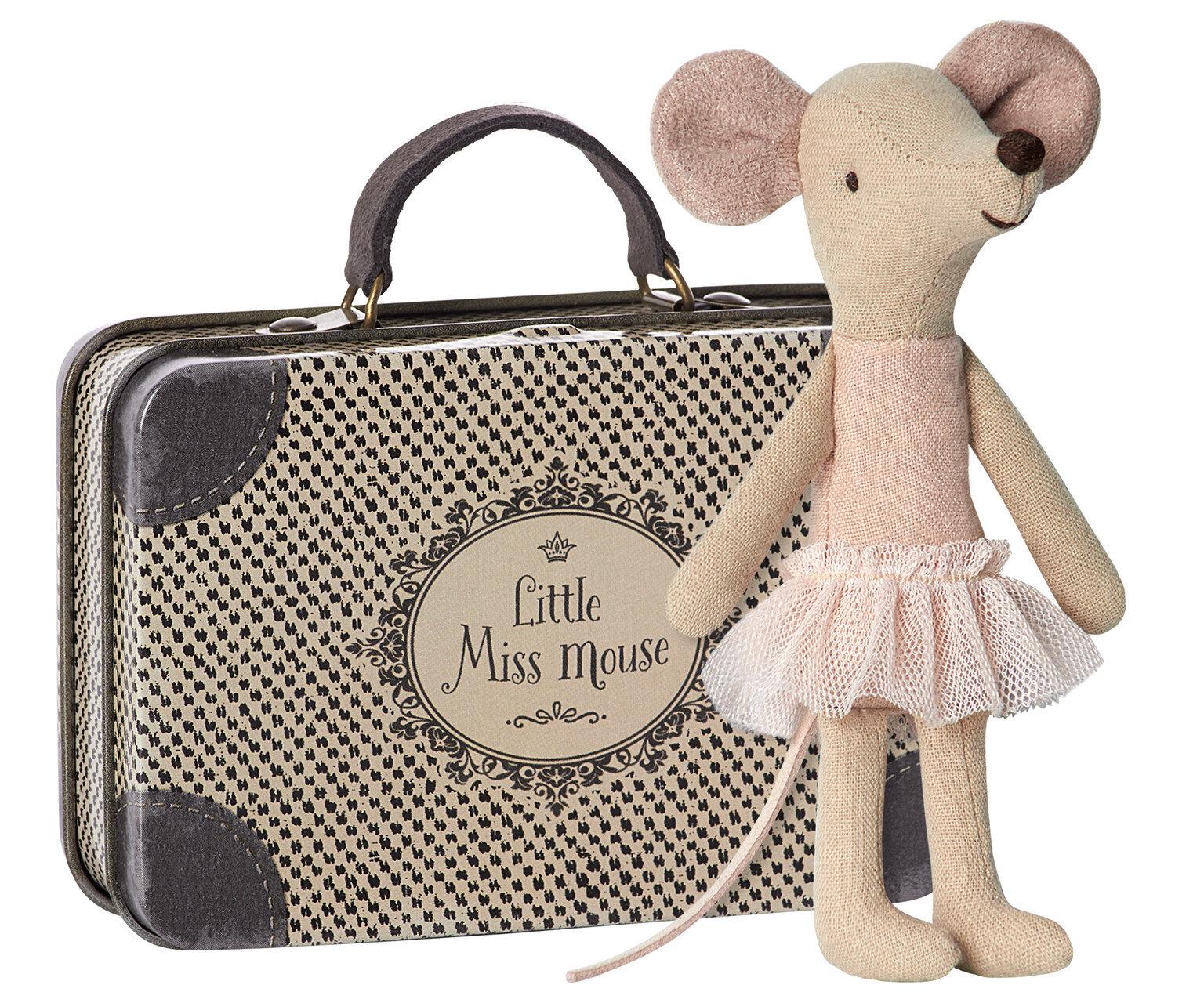 Little Miss Mouse  £22.00