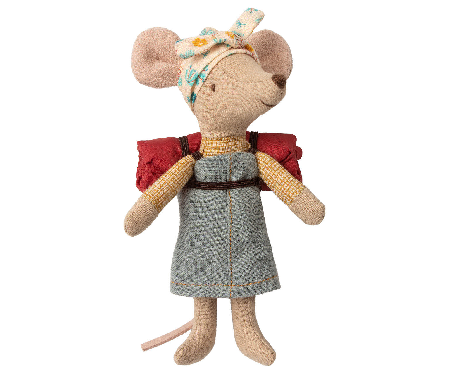 Camping Mouse, Girl  £32.00