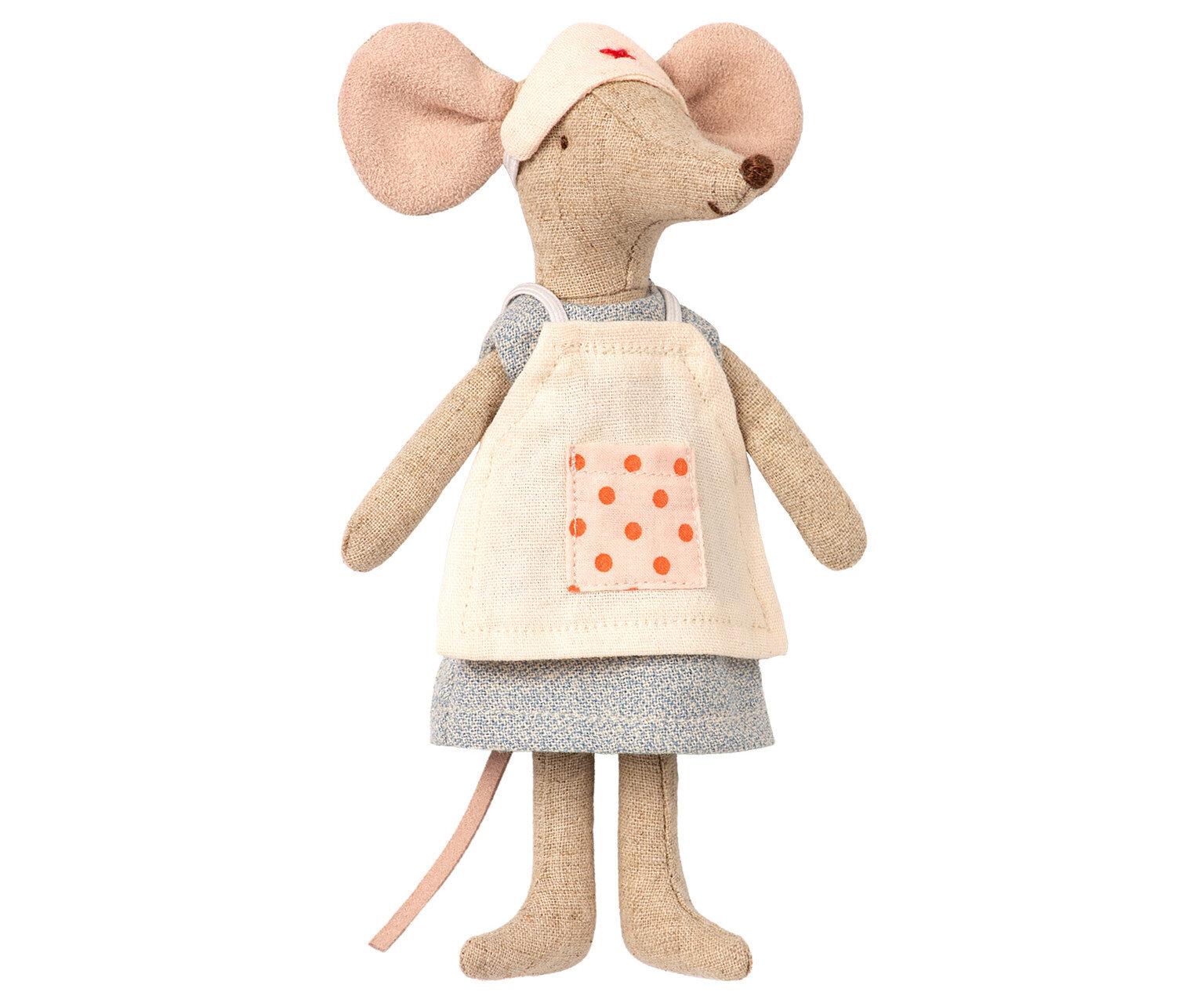 Nurse Mouse  £24.00