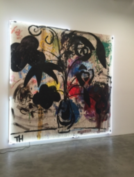Thrush Holmes | Mike Weiss Gallery