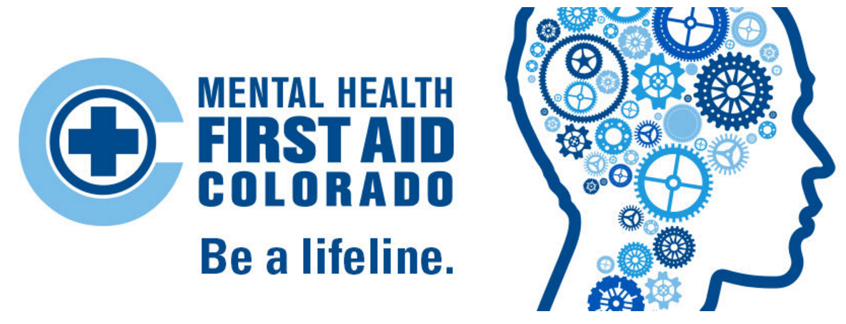 The State of Colorado Supports MHFA