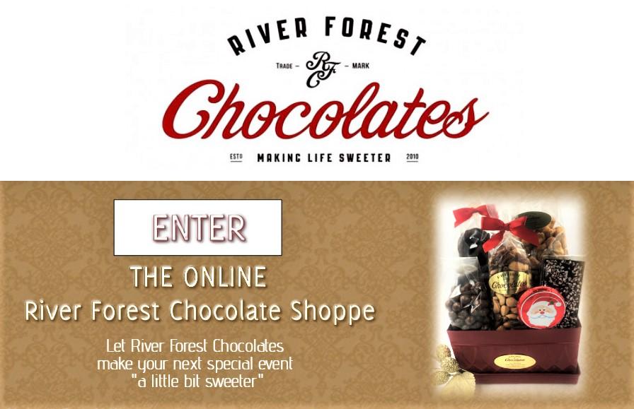 River Forest Chocolate Shoppe
