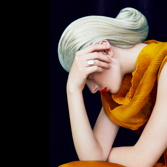 Sotheby's  Photographer: Erik Madigan Heck  Executive Producer/Project Manager: Amy Frances Fraher  Production: In-House