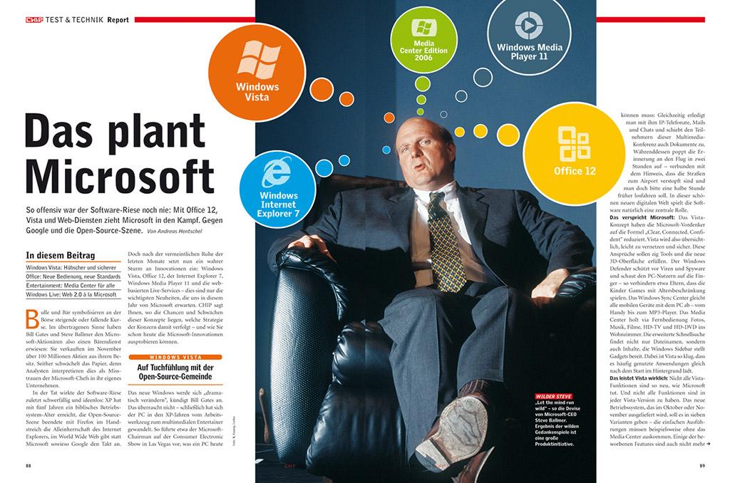 Report Microsoft