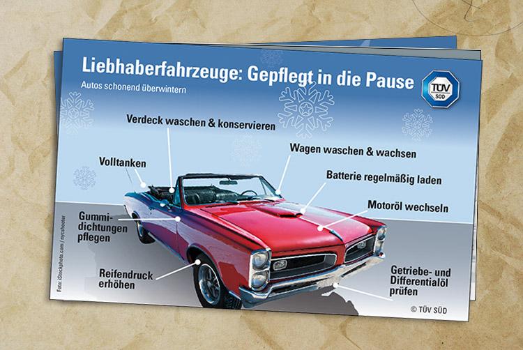 Liebhaber-Fahrzeuge