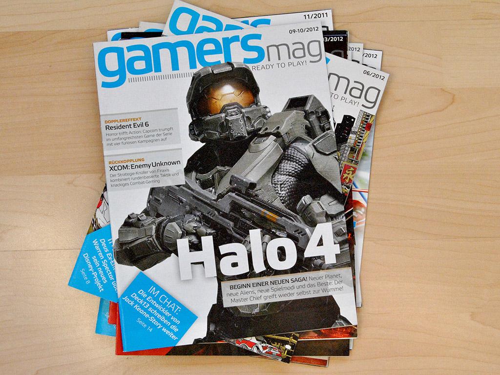 Gamersmag – KINO&CO