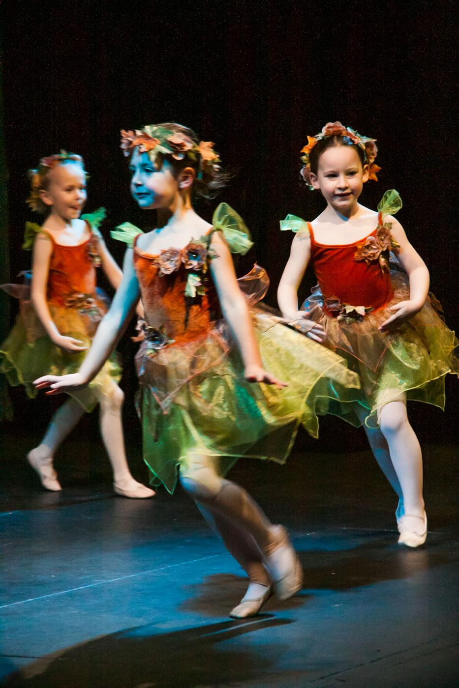 Ballet Show 2015