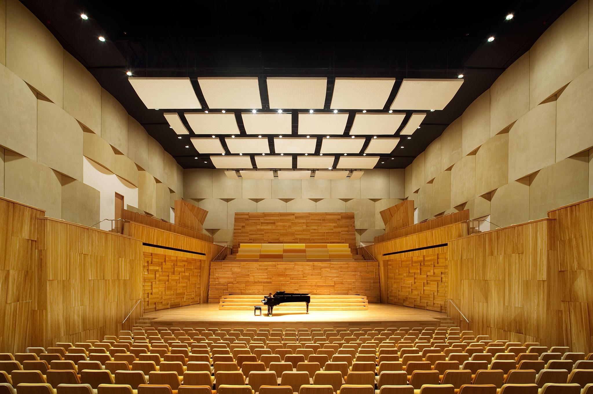 Music Theatre, School of The Arts (Picture source: https://www.sota.edu.sg)