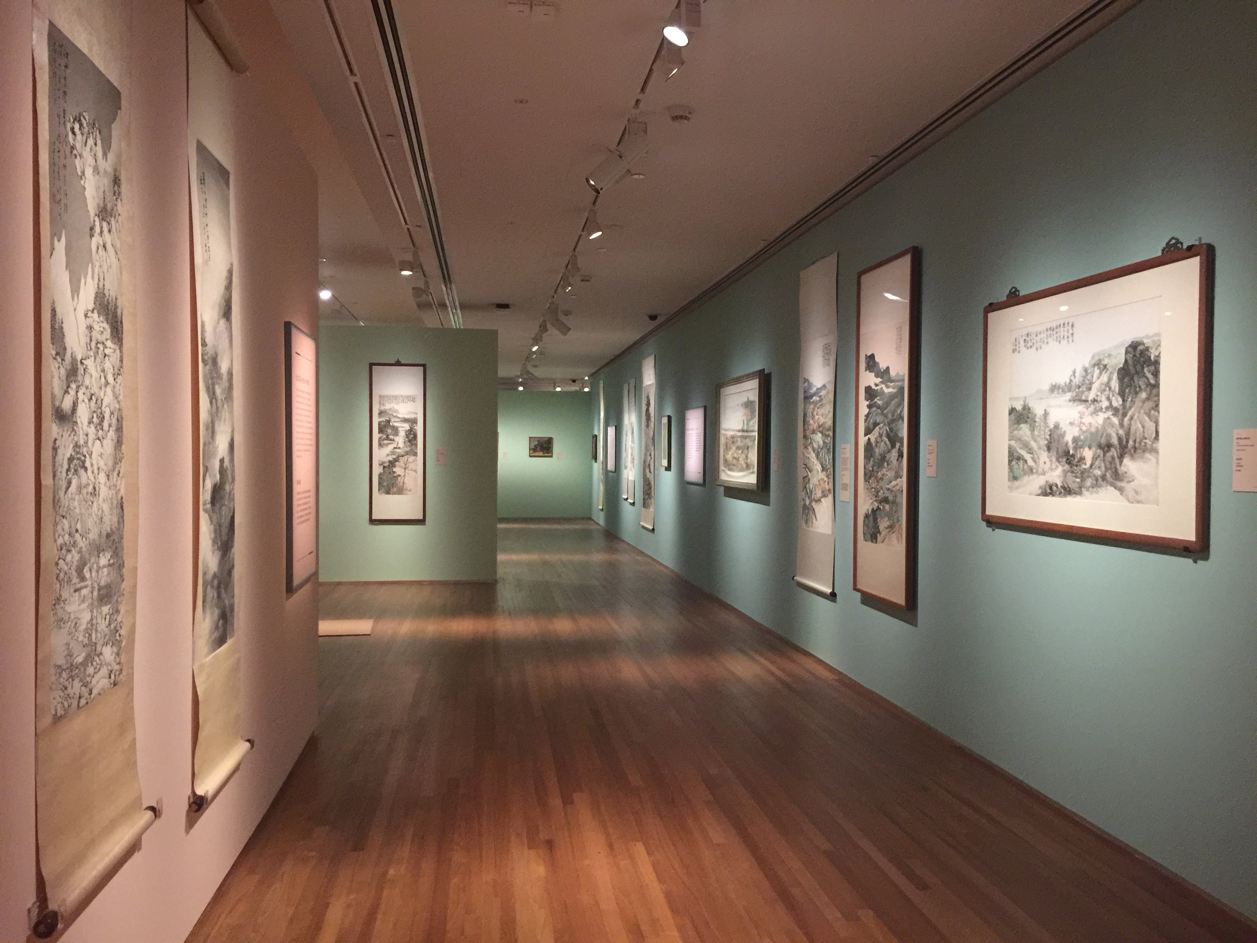 Strokes of Life: The Art of Chen Chong Swee 《生机出笔端:陈宗瑞艺术特展》