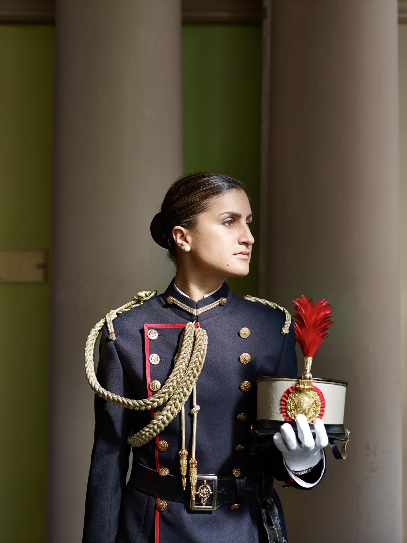 ACADEMIA GENERAL MILITAR ZARAGOZA SPAIN