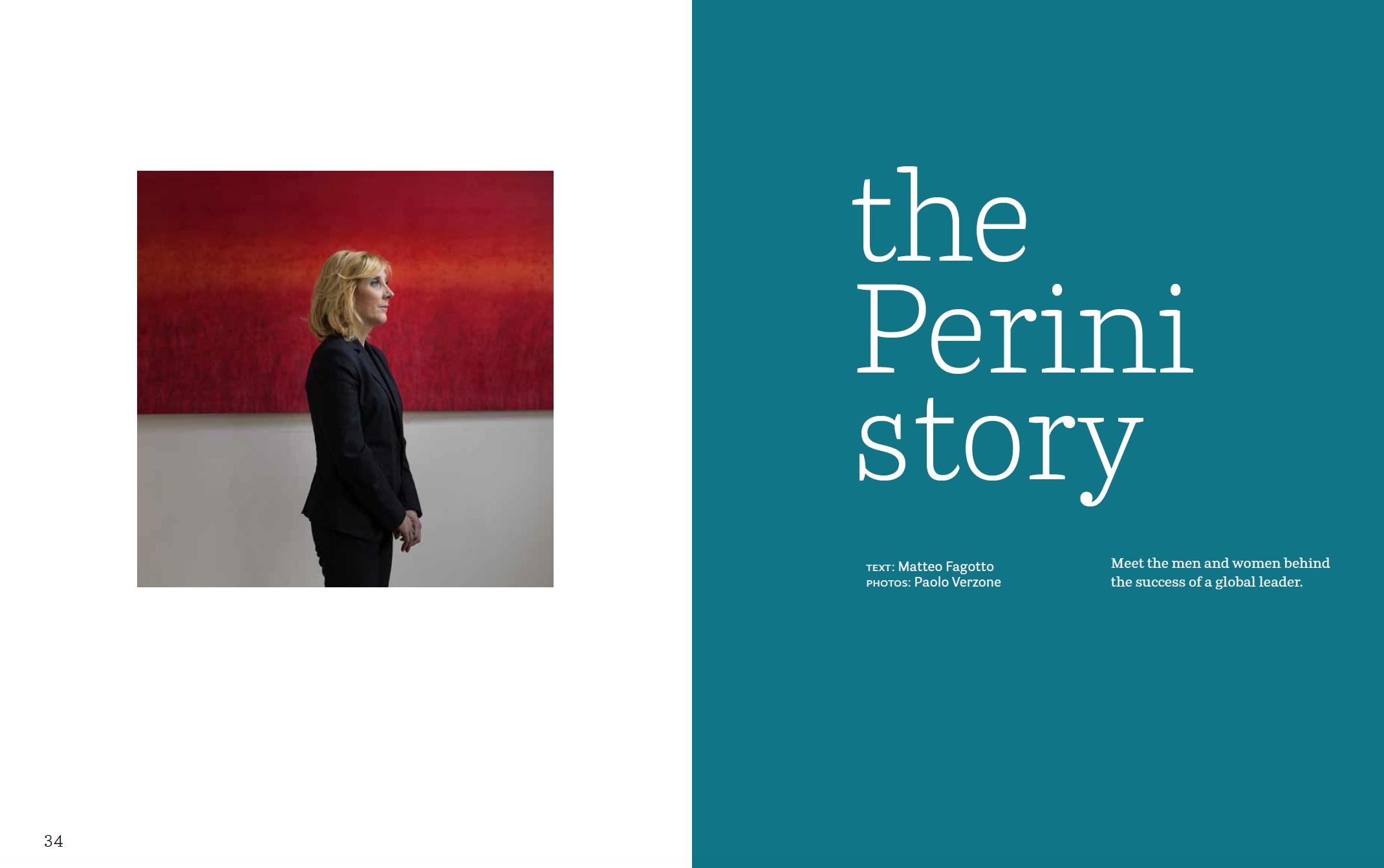 Perini Journal