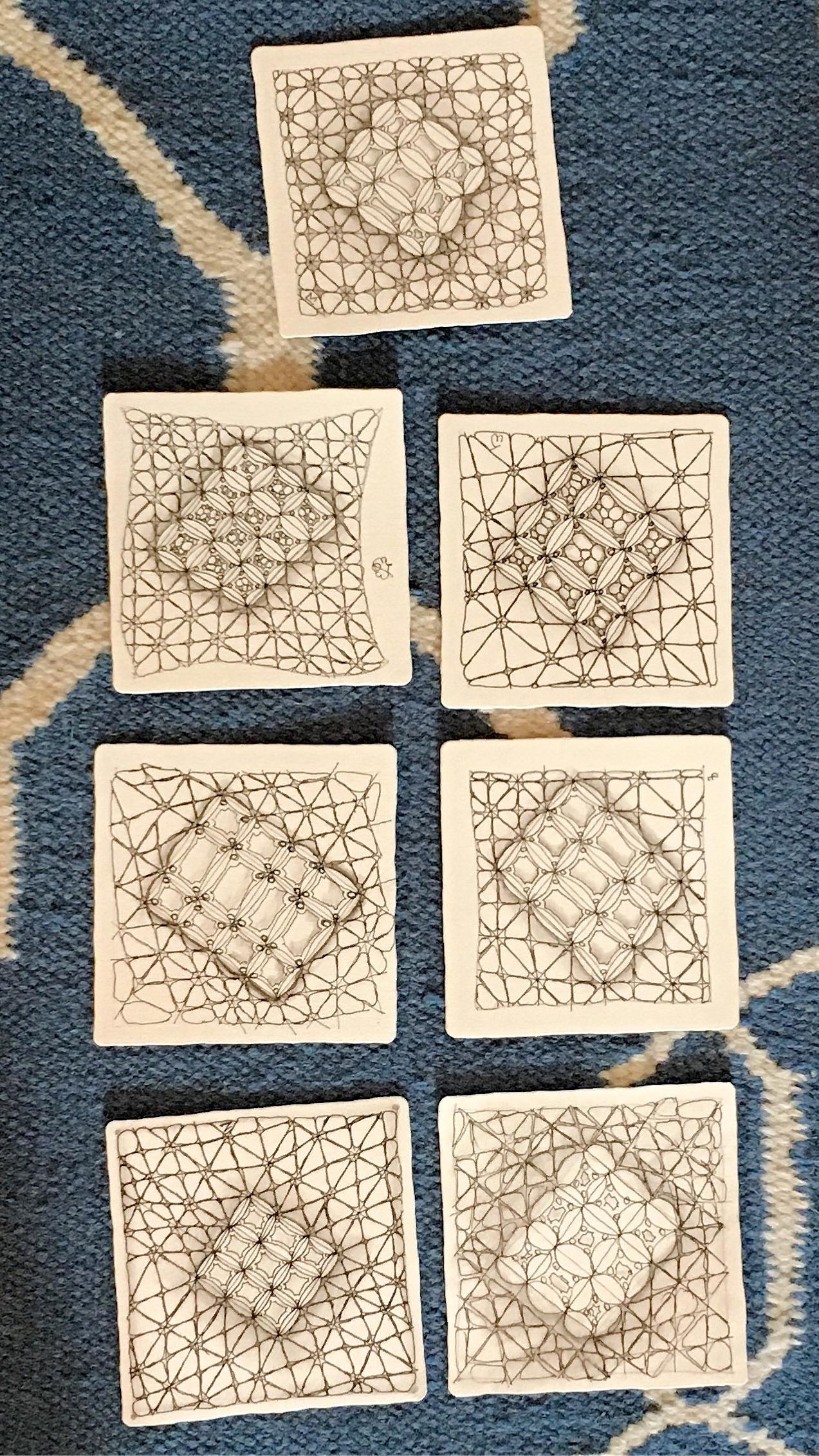Beyond the Basics Tile 2