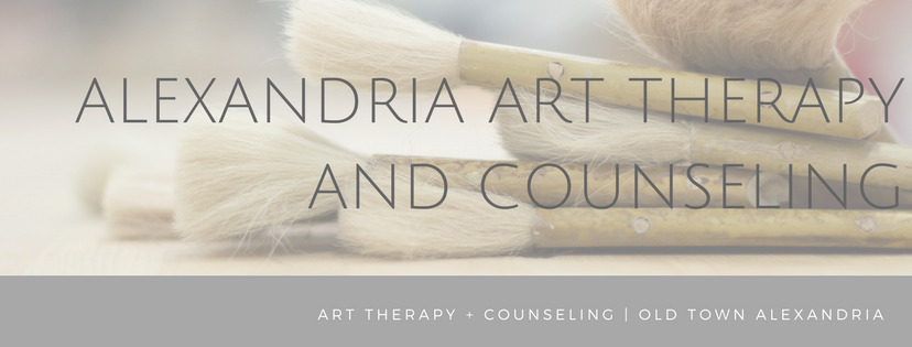 Alexandria Art Therapy Counseling Old Town