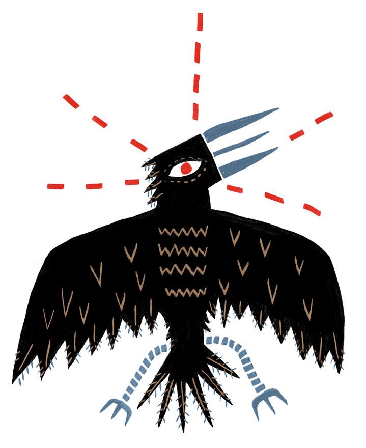 Gods - raven.jpg