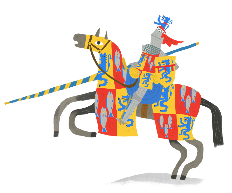"""Hotspur"" sir Henry Percy, 1364-1403, English Knight"