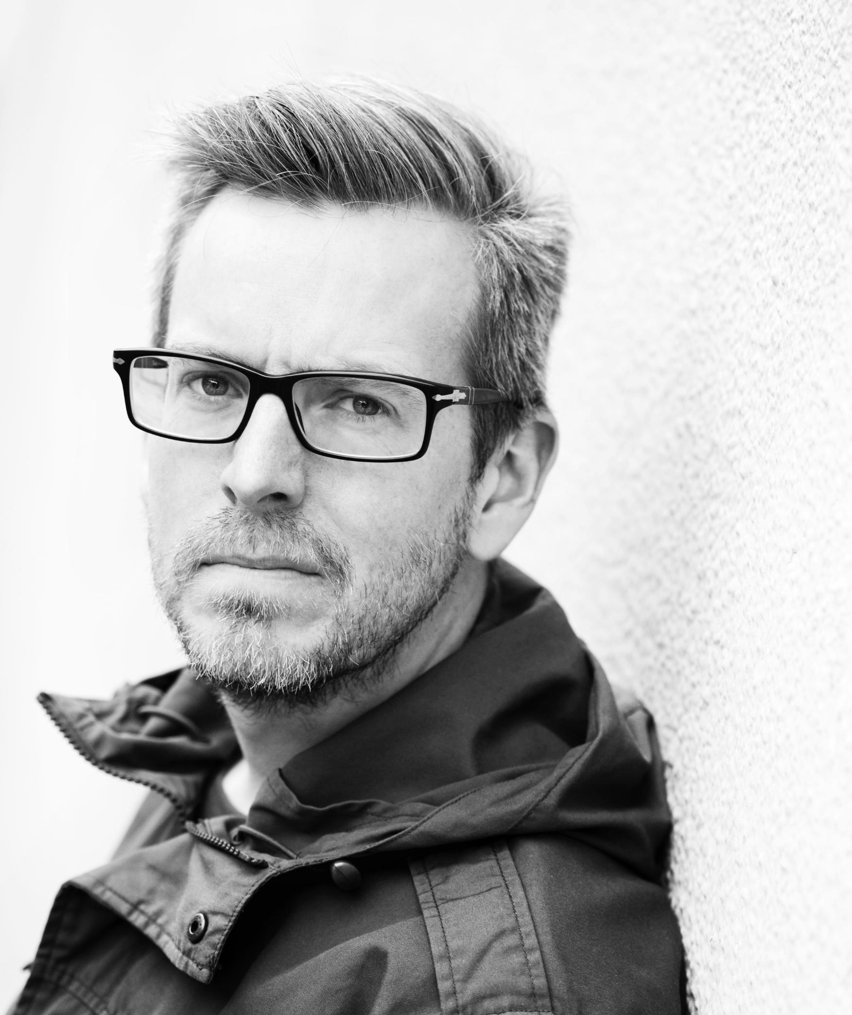 Mattias Hagberg