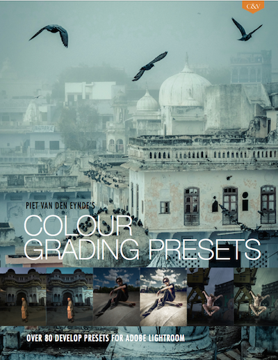 Copy of Colorific Colour Grading Presets — MoreThanWords be