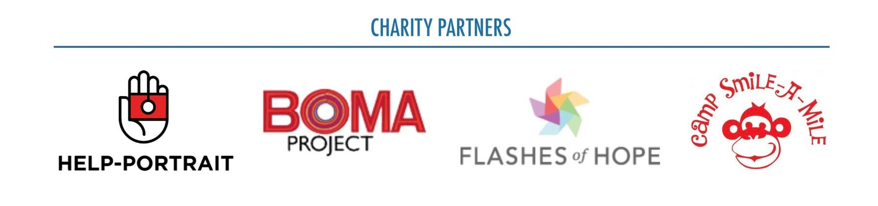 You can choose to which of these 4 charities your 10 percent goes. By default, they all get 2.5 percent. Or, if you think the 5 Day Deal's actually too cheap, you can double the amount that goes to charity, too!