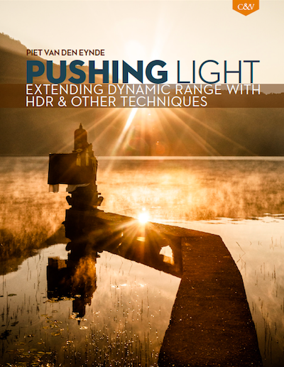 In this eBook about Dynamic Range, I talk about HDR Efex Pro and I also explain a cool technique on how to use a Black & White plug-in like Silver Efex Pro 2 to enhance the dynamic range of my colour images.