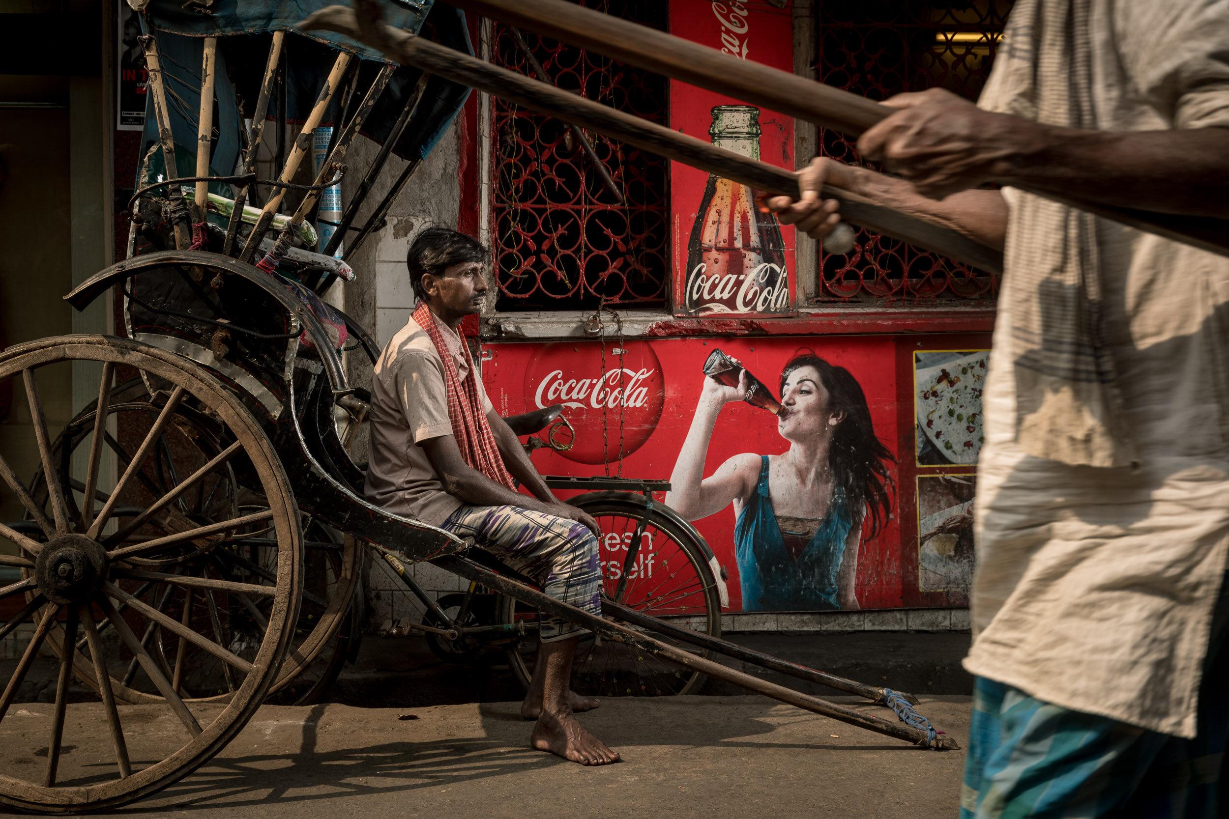 2020 Kolkata Photo Workshop Experience - February 5 - 13, 2020