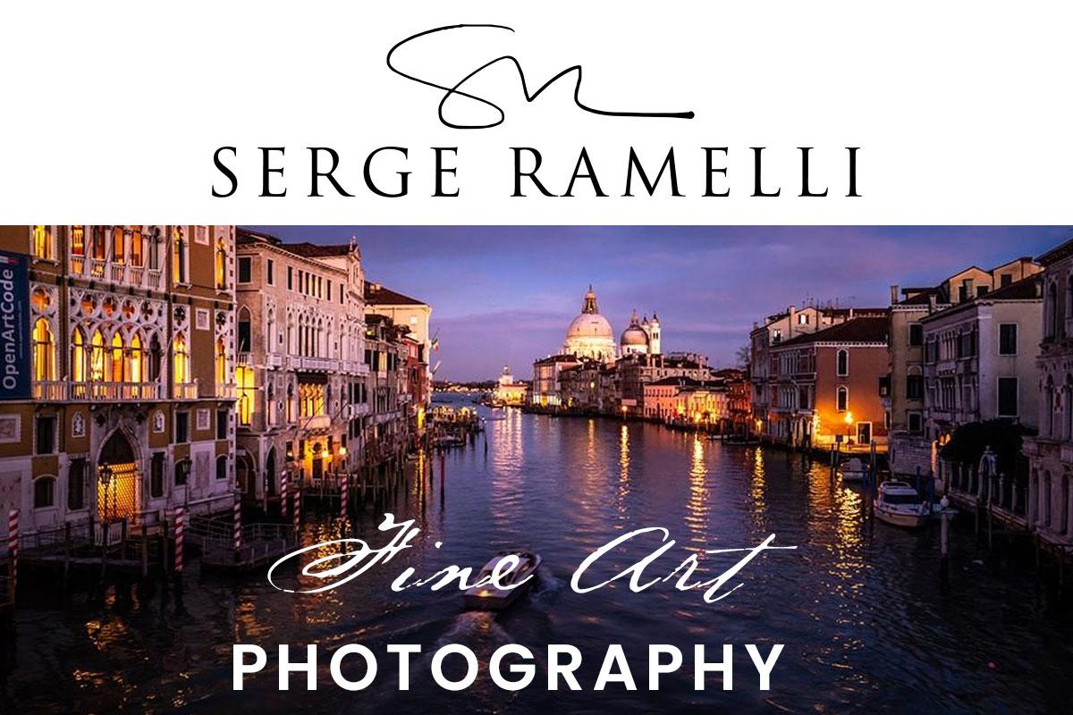 Serge Ramelli is een internationaal vermaard Lightroom- en Photoshop instructeur. Hij heeft een aantal indrukwekkende Lightroom Voor-en-Na video's in de bundel die ik van harte kan aanraden. Ook deze video's kosten apart meer dan de hele  5DayDeal bundel!