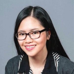 Julia Tran, M.A.   Julia Tran, M.A., is a sixth year graduate student in the social psychology program at Clark University.